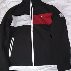 Other - BRAND NEW TOMMY HILFIGER JACKET